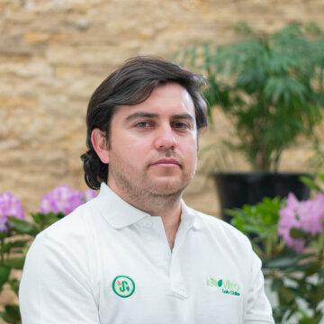 Francisco Pérez