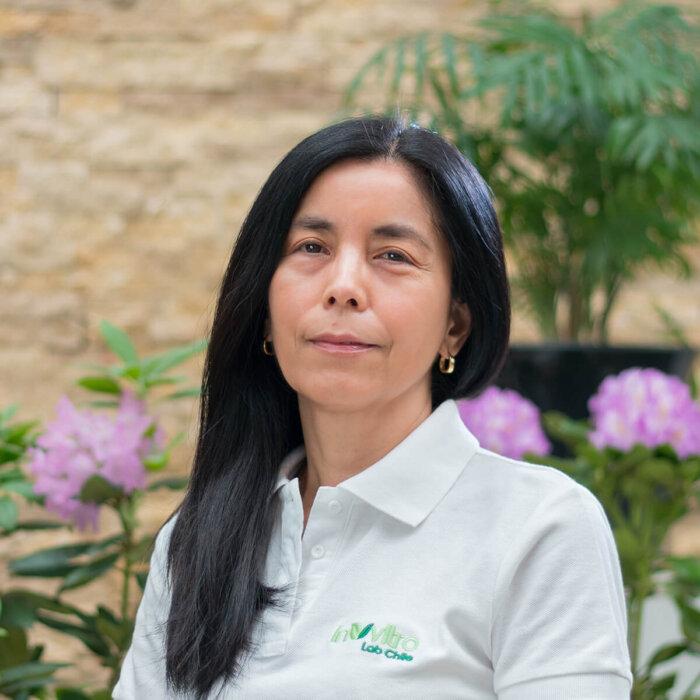 Patricia Sone