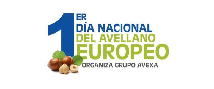 1er Día Nacional del Avellano Europeo